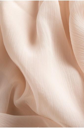 Elegantný ružový šál