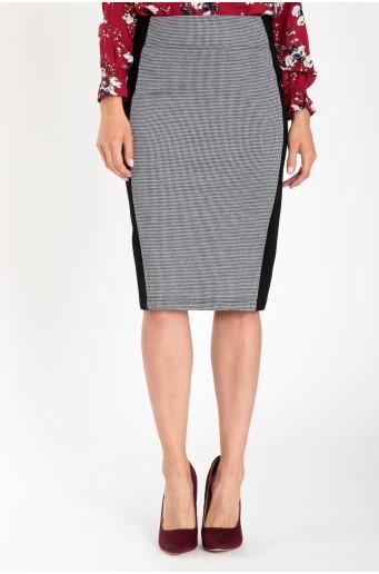 Pouzdrová sukně