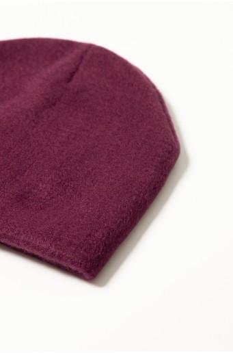 Klasická teplá čepice