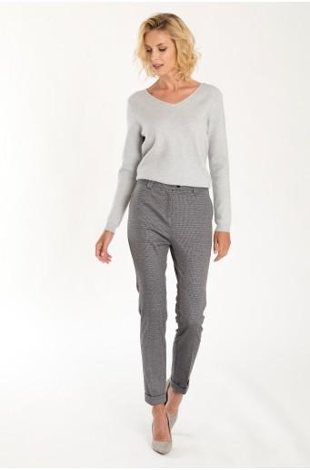 Elegantní klasické kalhoty