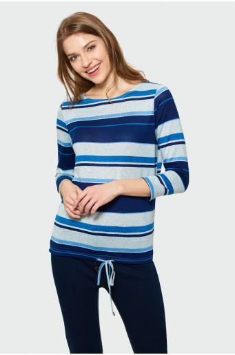 Volný svetr