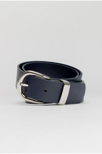 Big buckle belt