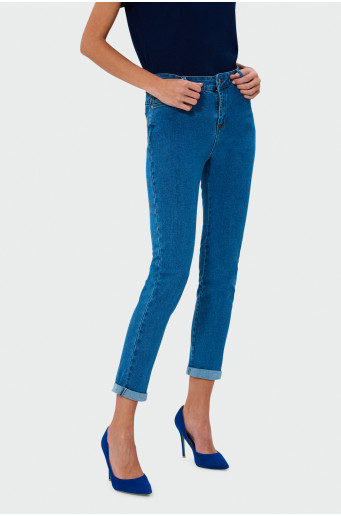 Džínsové nohavice