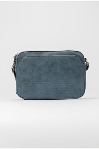 Malá tmavě modrá kabelka