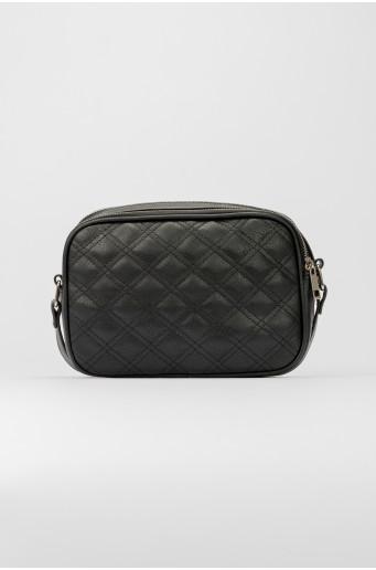 Malá čierna kabelka