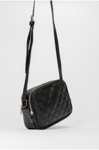 Malá černá kabelka