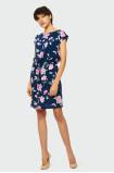 Květinové šaty