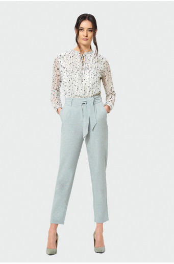 Elegantní chino kalhoty