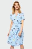 Kvetované šaty