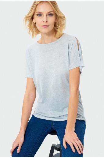 Oversize top