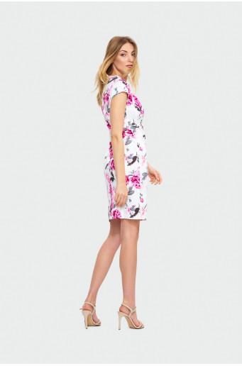 Klasické pouzdrové šaty