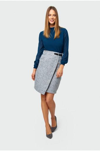 Trapeze skirt