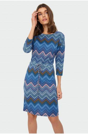 Volné šaty