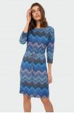 Loose-fitting dress