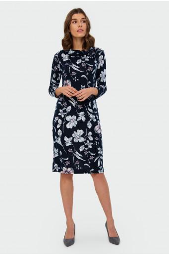Elegantní šaty