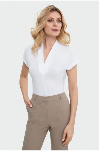 Elegantní top