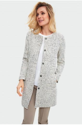 Classical coat
