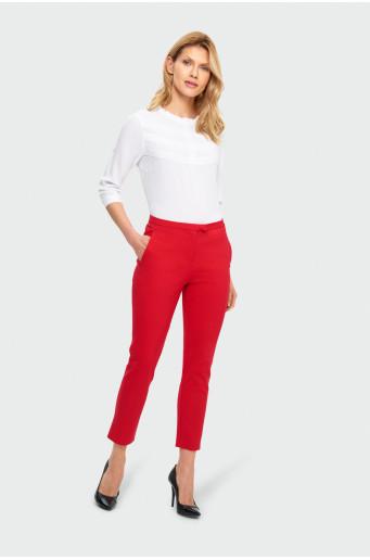 Elegantní kalhoty