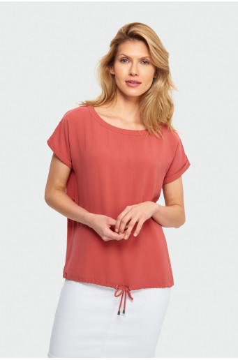 Classical blouse