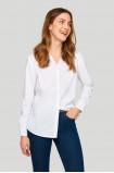 White ladies' shirt