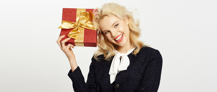 12 nejlepších vánočních dárku!