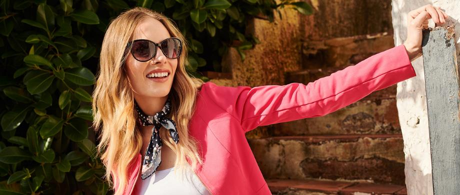 5 věcí, které musí mít každá žena v šatníku